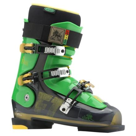 Booter Ski Boots /