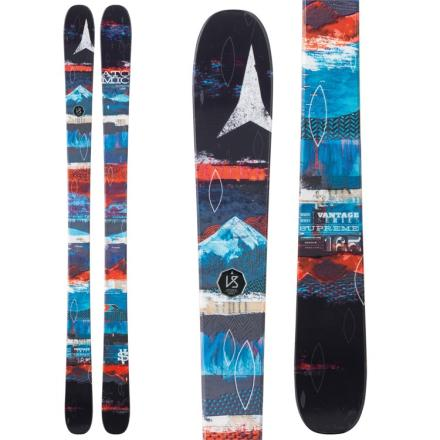 Supreme Skis - Women's /