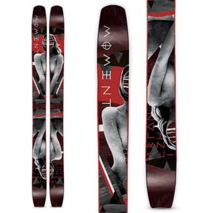 Exit World Skis /