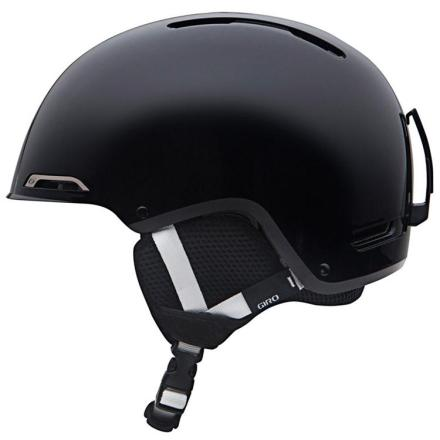 Rove Helmet – Kid's  /Black