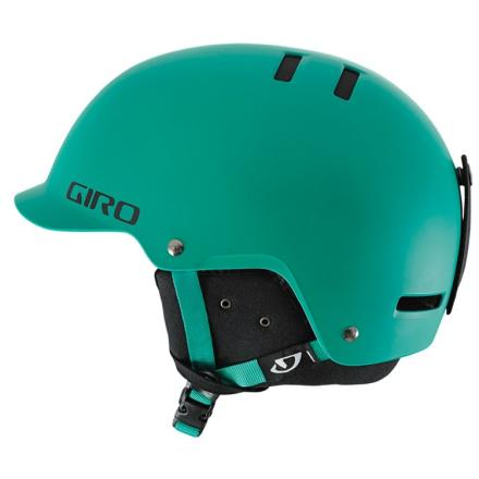 Surface S Helmet /Matte Dyn Green
