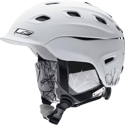 Vantage Helmet – Women's /White Branching Out