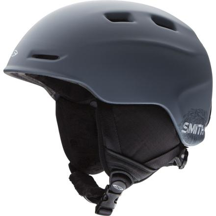 Zoom Jr Helmet – Kid's /Charcoal Stickfort