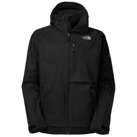Sickline Jacket /TNF Black