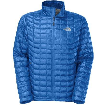 ThermoBall Full Zip Jacket /Snorkel Blue