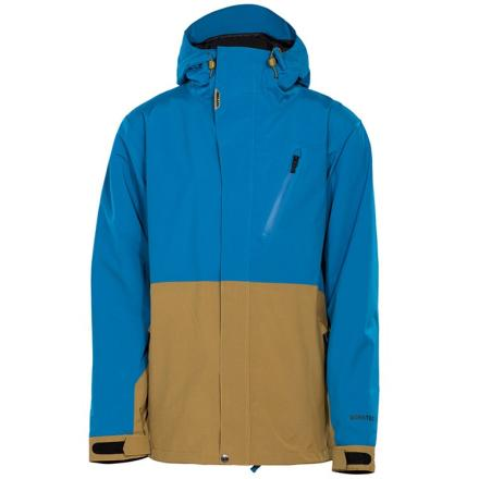 Stealth GORE-TEX® 2L Jacket /Blue