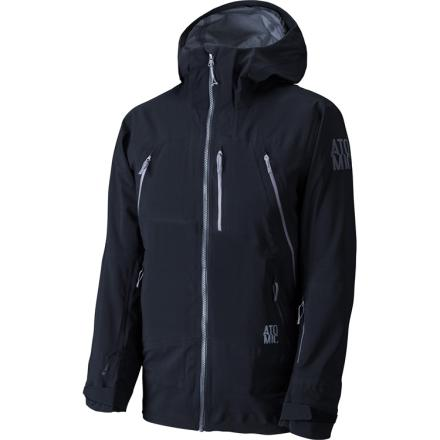 Ridgeline 3L Jacket /Black