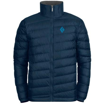 Cold Forge Jacket /Azurite