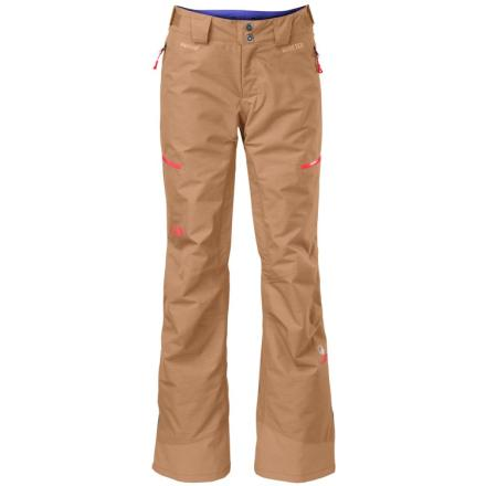 NFZ Insulated Pants – Women's  /Tigers Eye Tan