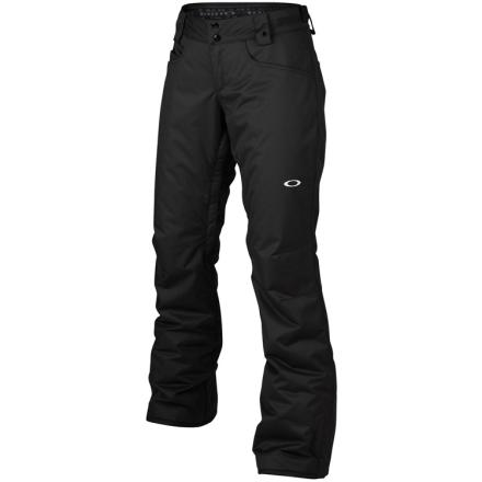 Tango Insulated Pants – Women's  /Jet Black