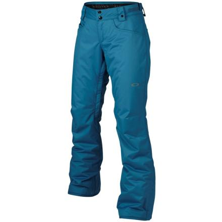 Tango Insulated Pants – Women's  /Moroccan Blue