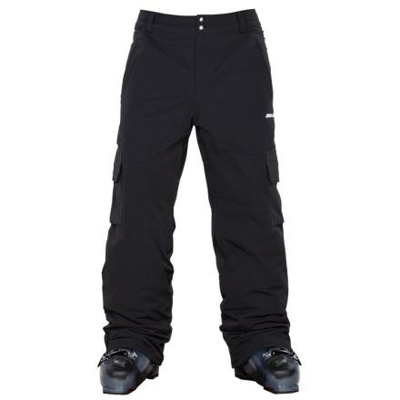 Scope Insulated Pants /Black