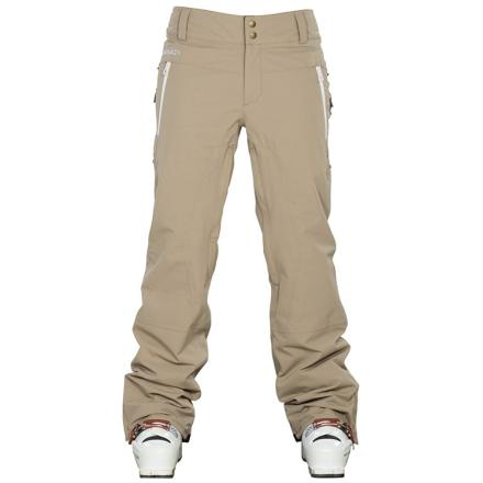 Synth Insulated Pants – Women's  /Khaki