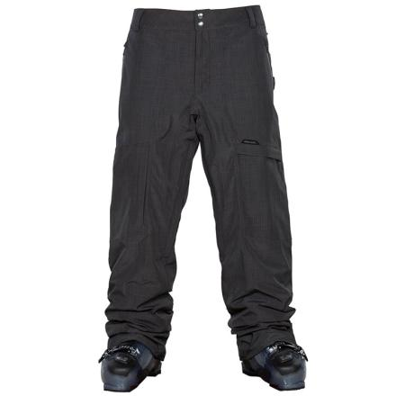 Tradition Pants  /Charcoal