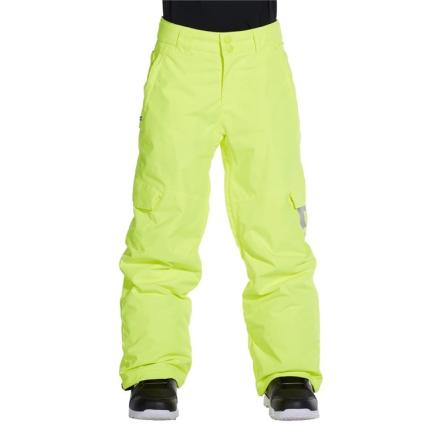 Banshee Pants – Boy's  /Blazing Yellow