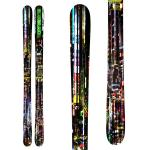 Coda Skis - Boy's /