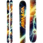Pipe Cleaner Skis /