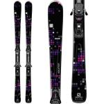 Lava Skis + L10 Bindings - Women's /