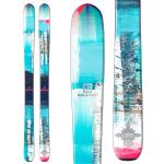 Q-96 Lumen Skis - Women's /