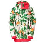 Tight Ship Insulated Jacket - Women's /TNF White Mahalo Print