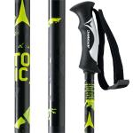 AMT2 Ski Poles 2014 Black/Green 46インチ/Black/Green