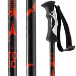 AMT2 Ski Poles 2014 Black/Red 46インチ/Black/Red
